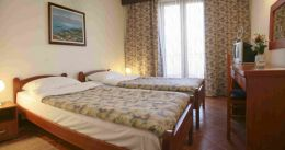 SPECIAL OFFER IN HOTEL VIR *** IN VIRPAZAR