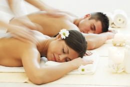 "Vikend paket ""RELAX-DUO"""